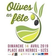 L'olive en fête à Uzès