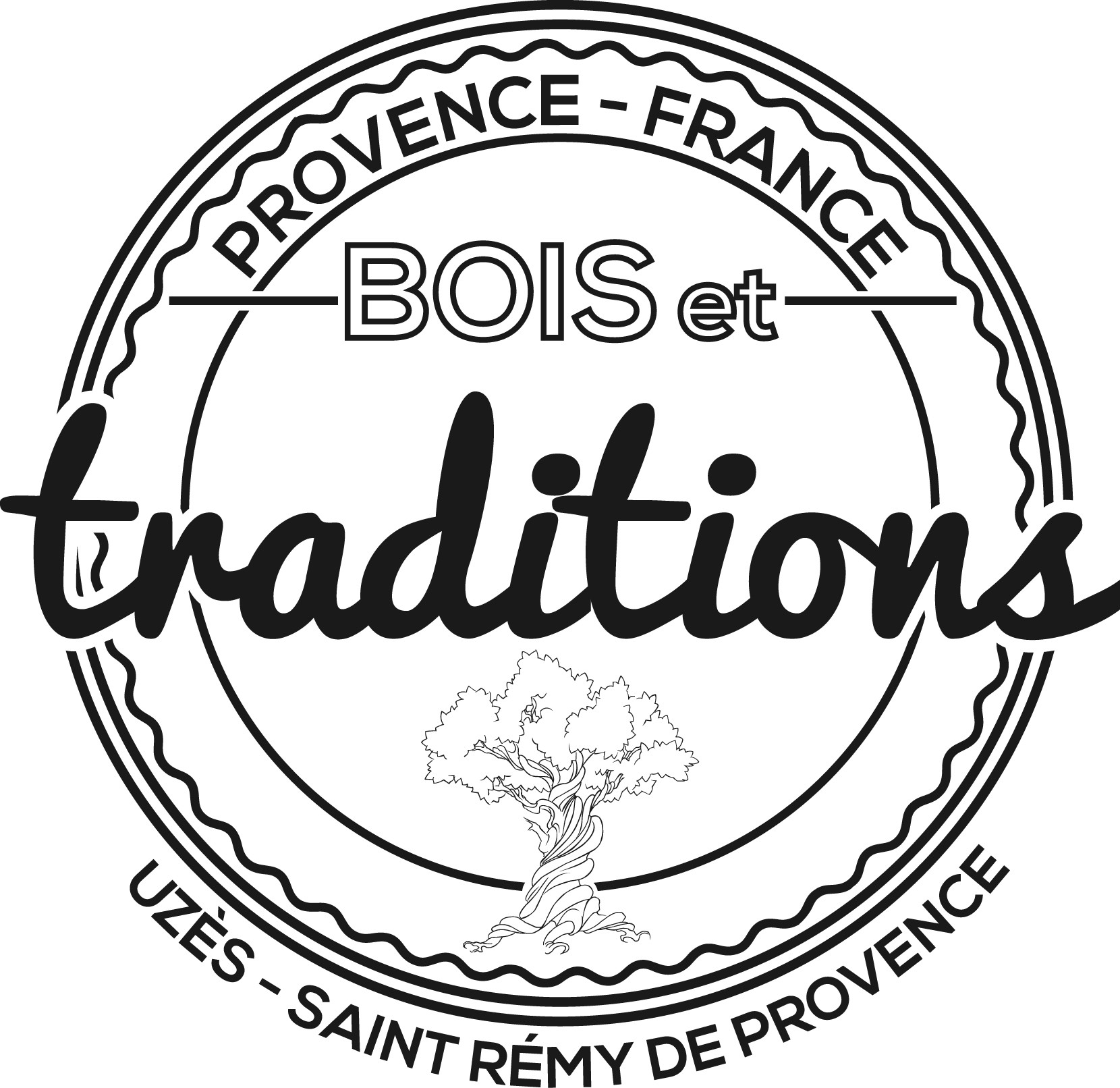 Bois et Traditions Provence